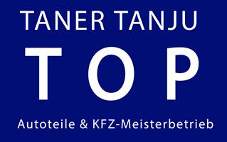 Über uns – Taner Tanju – TOP Autoteile & KFZ-Meisterwerkstatt